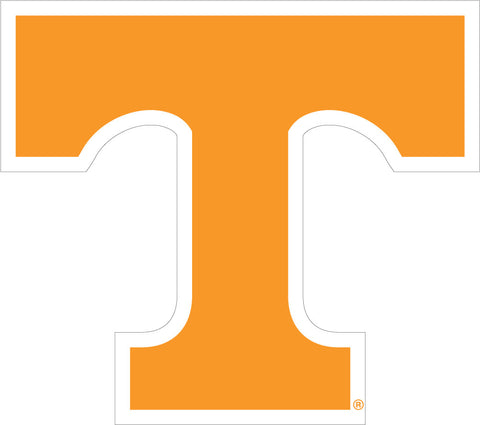 "Tennessee ""Power T"" Vinyl Decal"