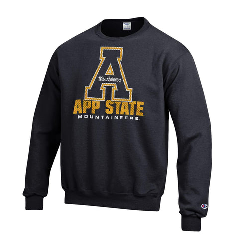 Appalachian Champion Crewneck Sweatshirt
