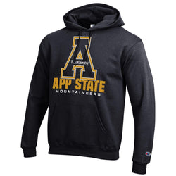 Appalachian Champion Hooded Sweatshirt