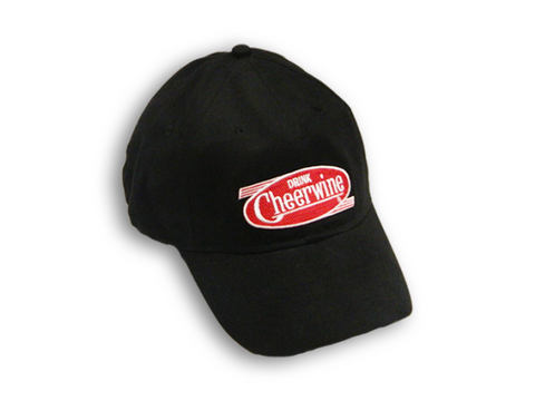 Cheerwine - Black Hat