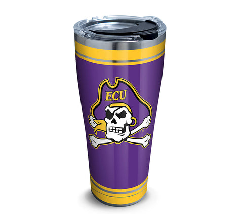 ECU 30 oz. Campus Stainless Steel Tumbler