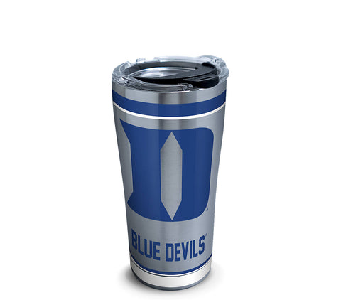 Duke 20 oz. Tradition Stainless Steel Tumbler