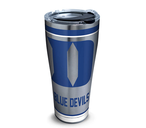 Duke 30 oz. Tradition Stainless Steel Tumbler