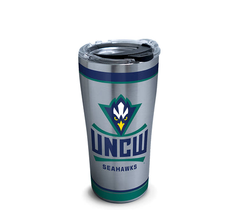 UNCW 20 oz. Tradition Stainless Steel Tumbler