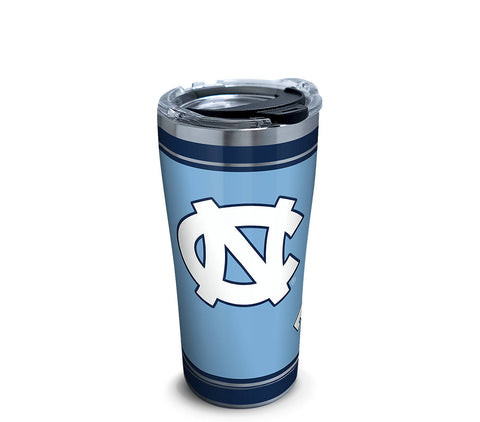 UNC 20 oz. Campus Stainless Steel Tumbler