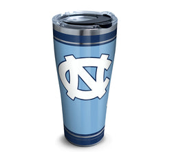 UNC 30 oz. Campus Stainless Steel Tumbler