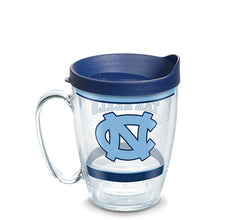 UNC 16 oz. Tradition Wrap Mug