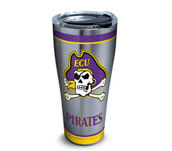 ECU 30 oz. Tradition Stainless Steel Tumbler