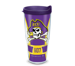 ECU 24 oz. Spirit Wrap Tumbler