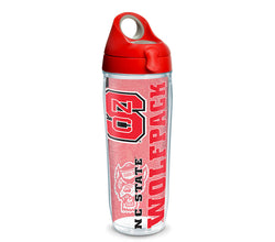 NC State 24 oz. Pride Wrap Water Bottle