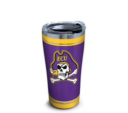 ECU 20 oz. Campus Stainless Steel Tumbler