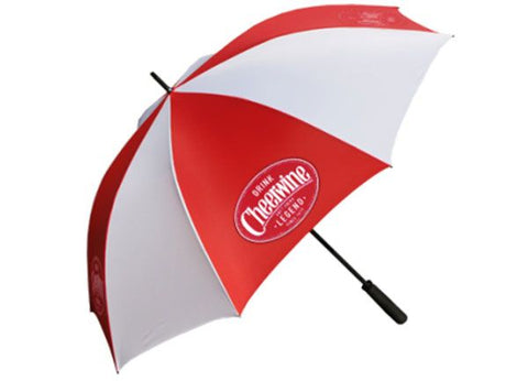 Cheerwine - Golf Umbrella