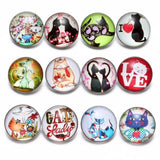18mm Snap Buttons
