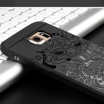 Luxury Phone Case For  Samsung Galaxy S6/S6Edge