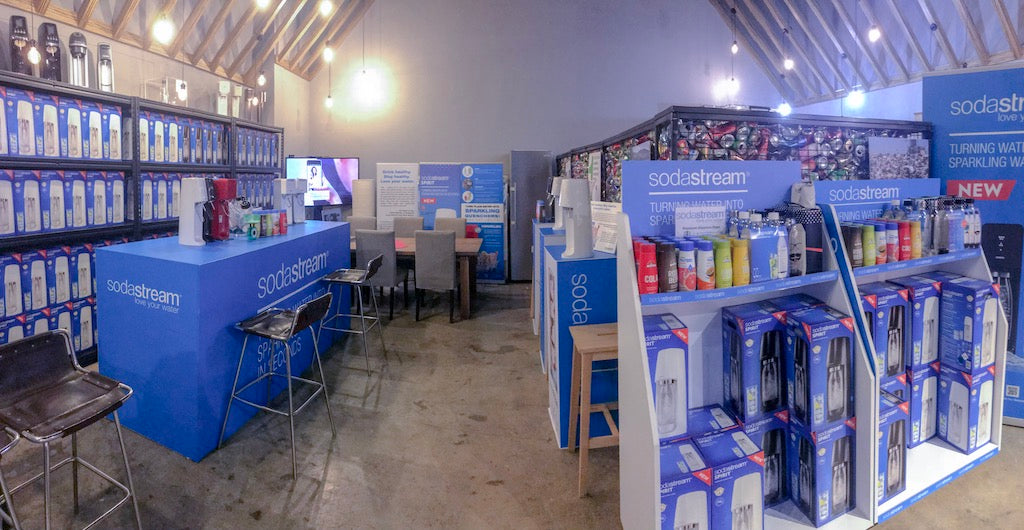 sodastream_event_space