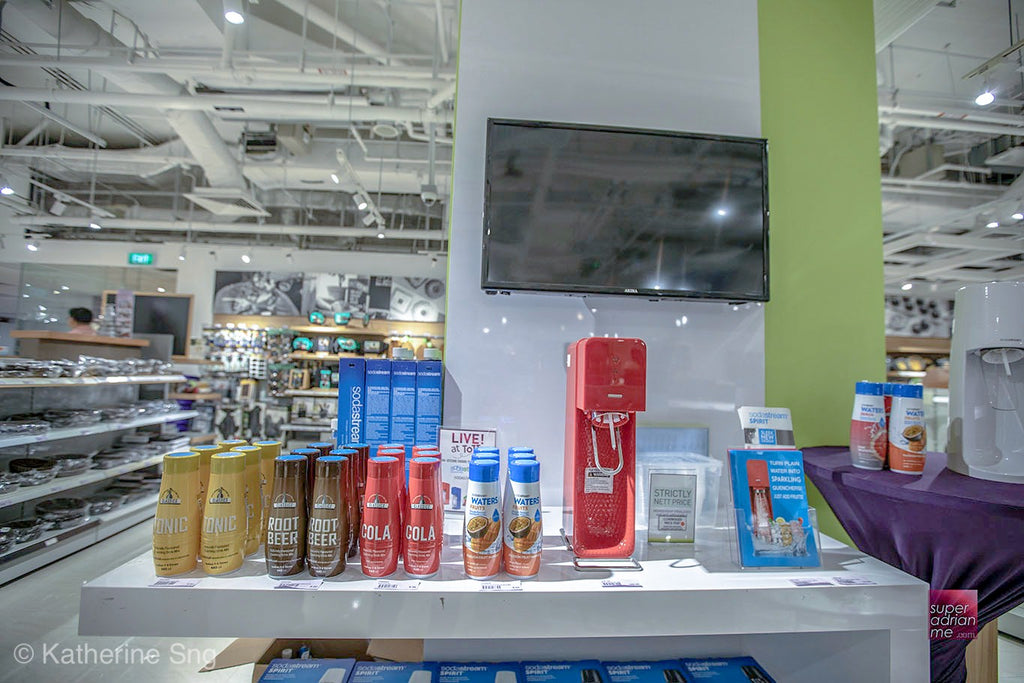 sodastream_shelf_tampines