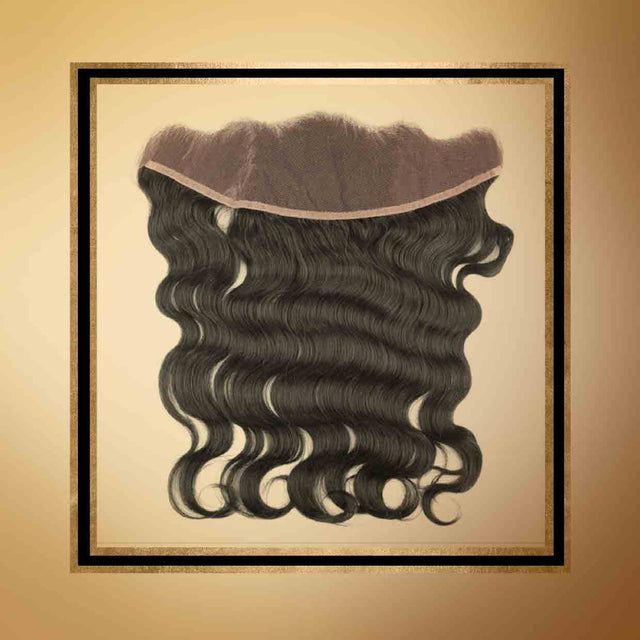 Body Wave Lace Frontal 13x4