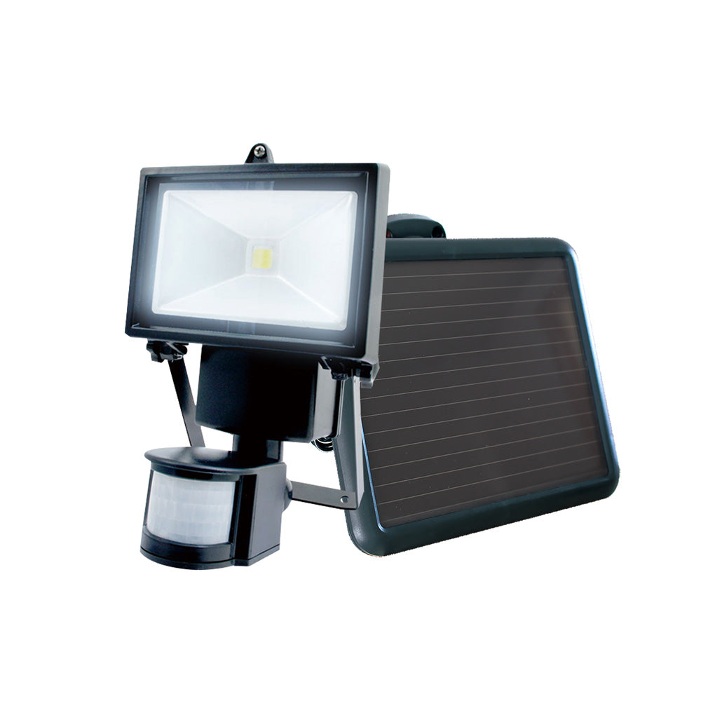 Solar Security Light 500LM/ item22260 (refurbished) - Ecowareness