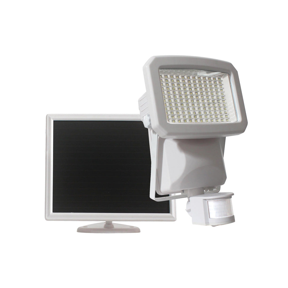 Solar Security Light 144LED 1500LM/ item22266 (refurbished) - Ecowareness