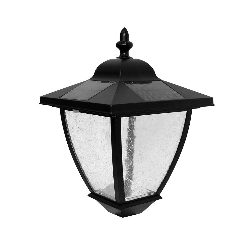 Bay port solar lamp Only - Ecowareness