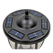23107 Solar Planter Top light only - Ecowareness