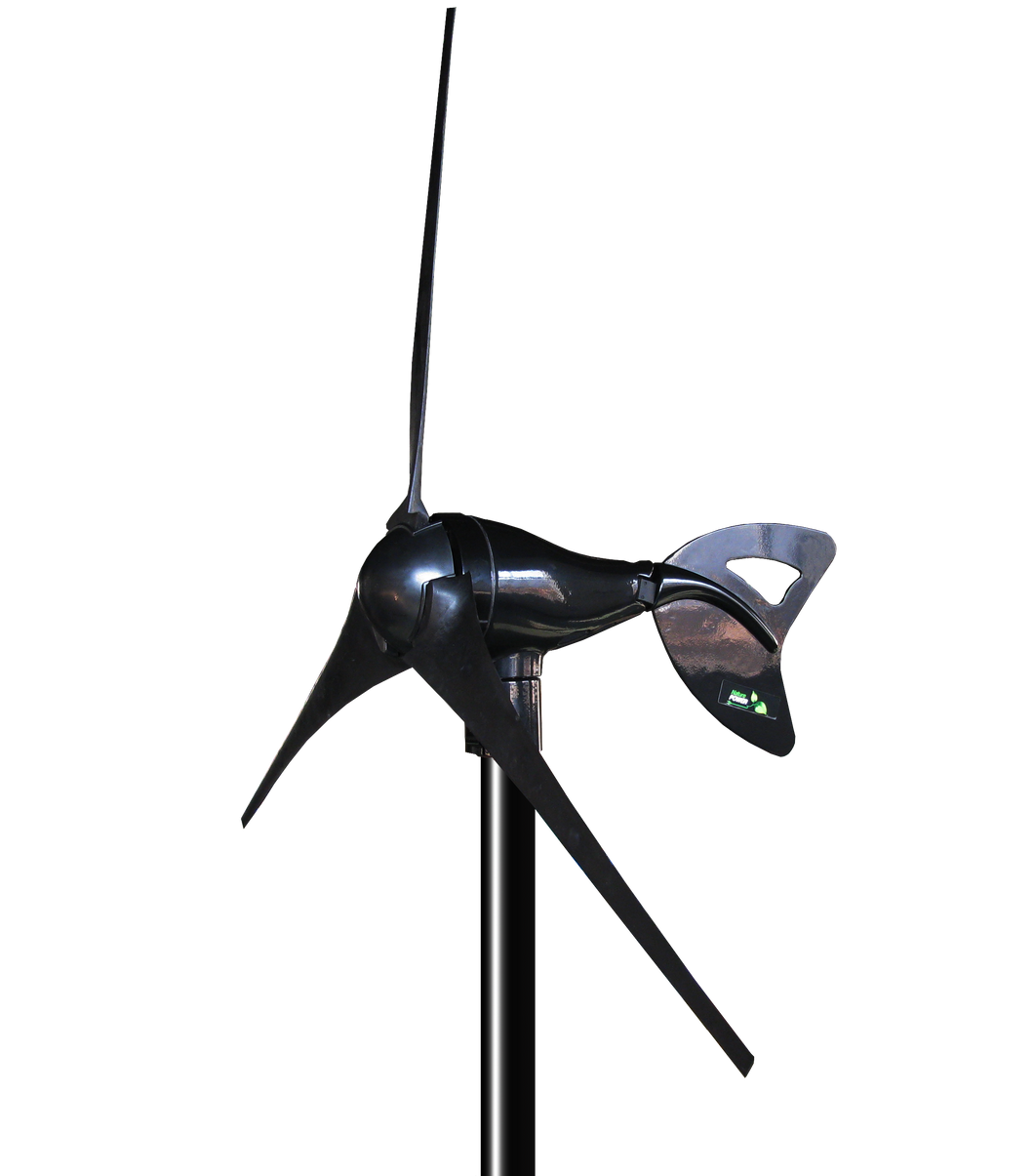 400-Watt Wind Turbine Power Generator for 12-Volt Systems - Ecowareness