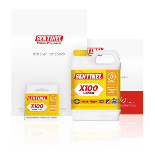 Sentinel Certified Training Pack