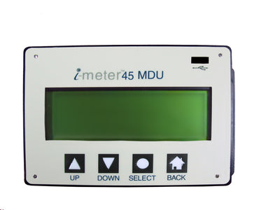 Meter Display Unit