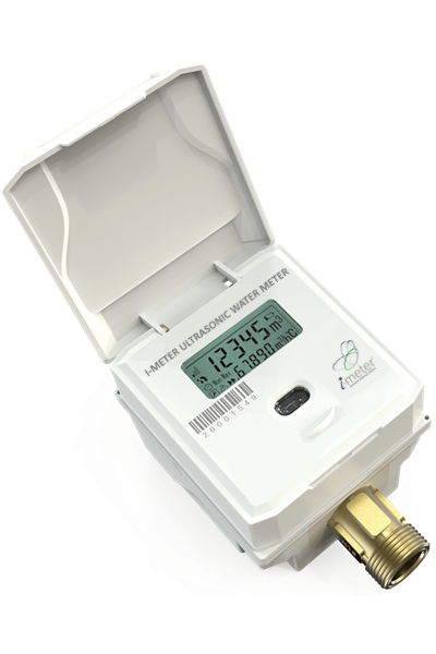 Image of Ultrasonic Water Meters