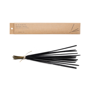 Black Fig Incense - Pack of 15