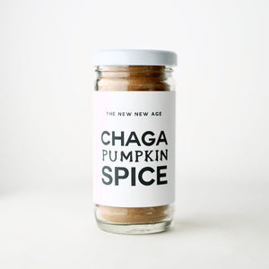 Load image into Gallery viewer, Chaga Pumpkin Spice