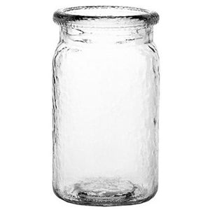 Load image into Gallery viewer, Hammered Jar