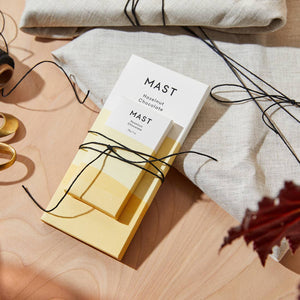 Mast | Hazelnut Chocolate