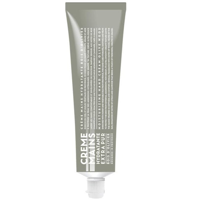 Compagnie de Provence 100mL Hand Cream Olive Wood