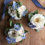 Wrist or Lapel Corsages
