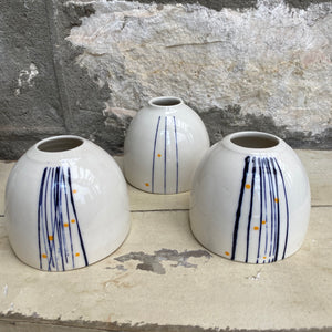 Load image into Gallery viewer, Guelph-Made OOAK Ceramic Vases