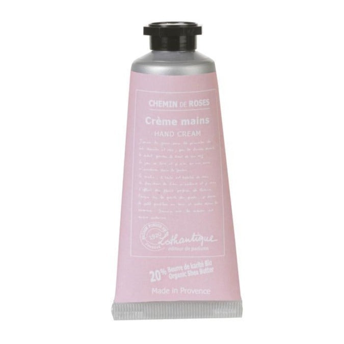 Load image into Gallery viewer, Chemin de Roses 30mL Hand Cream
