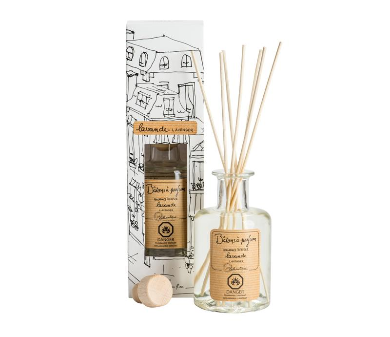Load image into Gallery viewer, Lothantique Lavender Fragrance Diffuser