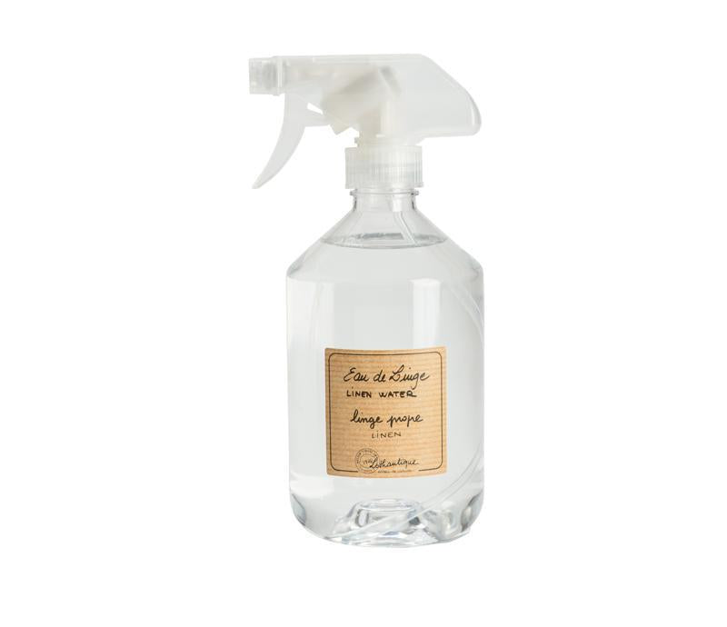 Linen Water Linen Spray