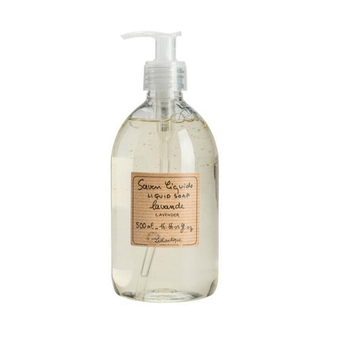 Lavender Liquid Soap | 500ml
