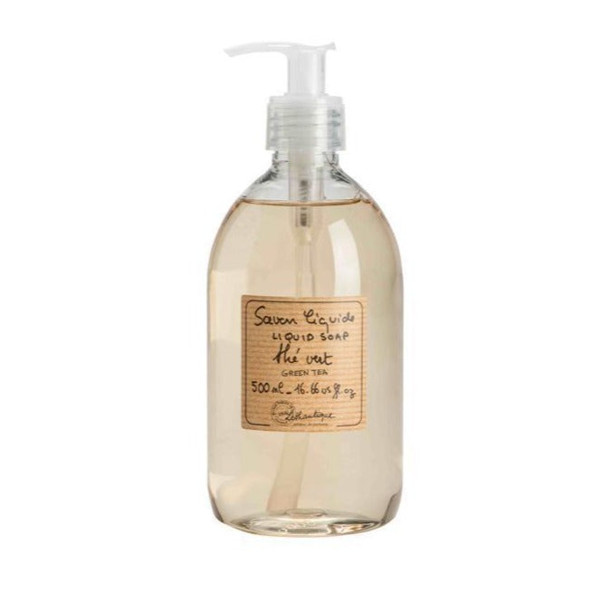 Green Tea Liquid Soap | 500ml
