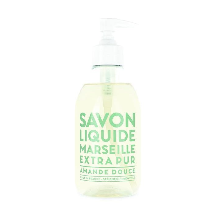 Compagnie de Provence Liquid Soap - Sweet Almond | 300 ml