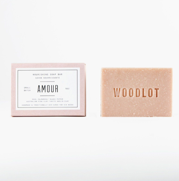 Amour - 4oz Bar Soap