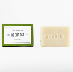 Load image into Gallery viewer, Recharge - 4oz Bar Soap