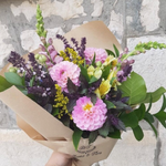 Local Market Blooms