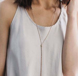 Load image into Gallery viewer, Austin Bolo Necklace
