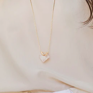 Load image into Gallery viewer, Libra Long Necklace