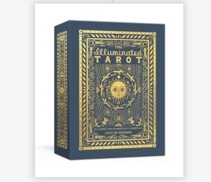 Load image into Gallery viewer, The Illuminated Tarot
