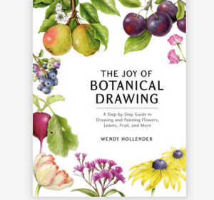Load image into Gallery viewer, The Joy of Botanical Drawing