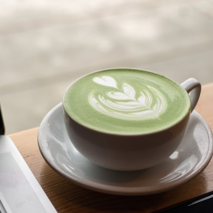 Load image into Gallery viewer, Matcha Coconut Blend